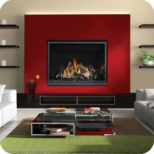 Gas Fireplace Repair Installation, Lennox Gas Fireplace Repair