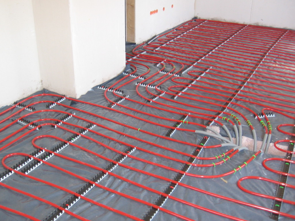 single pipe floor interlock management a systems hydronic untitled general vapor grid radiant tubing plumbing incorporating tube retaining insulation an system and floors post barrier