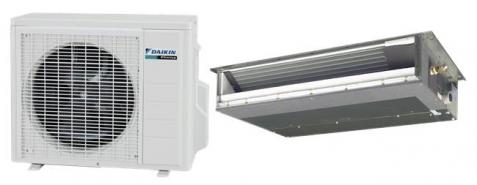 Daikin Lv Series Ductless Air Conditioner Climate Experts