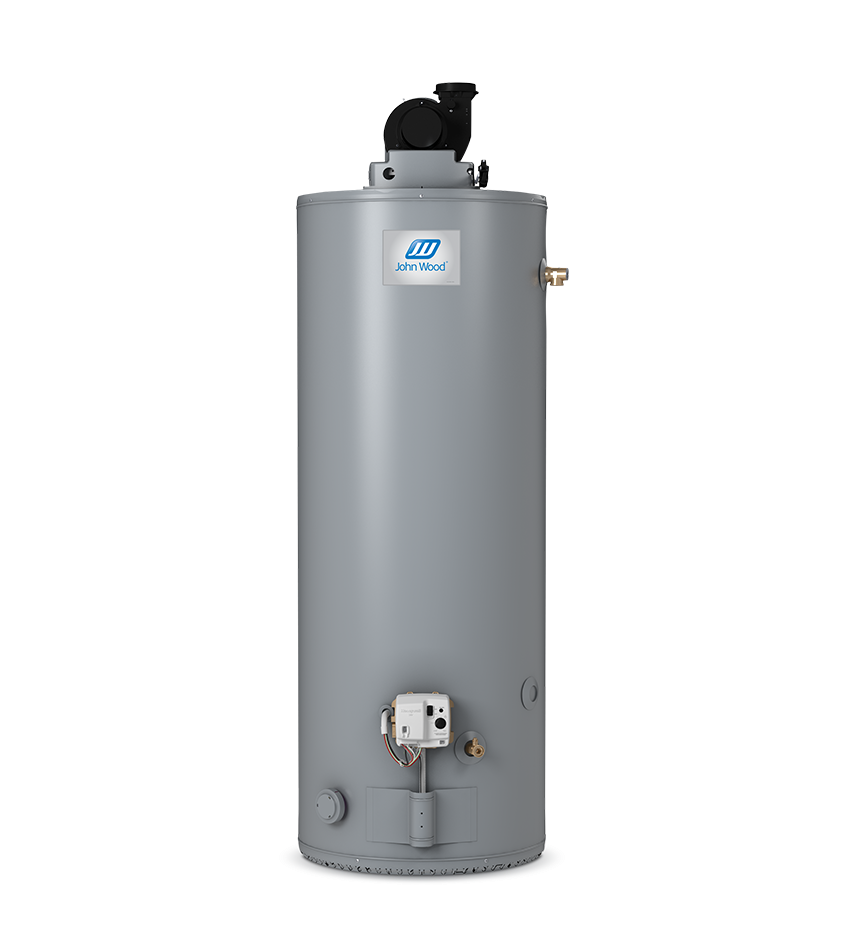 John Wood Power Vent Water Heater Climate Experts