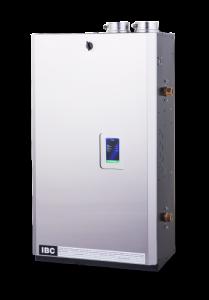 Ibc Sl 20 115 G2 Condensing Boiler Free Estimate