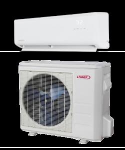 Lennox Mini Split Heat Pump Mla Climate Experts