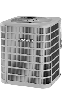 Aire-flo air conditioner