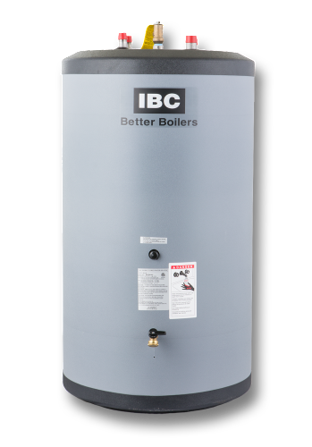 IBC Water Heater