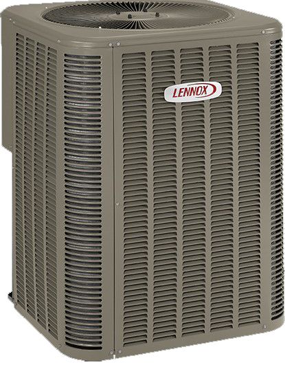 Lennox air conditioner_