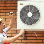 Learn about the seven air conditioner maintenance tips for this summer.