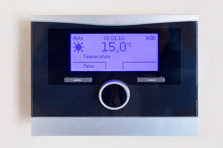 6 Different Types Of Thermostat Devices