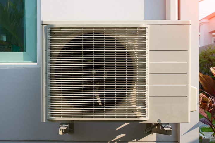 Use your air conditioner to reduce humidity.