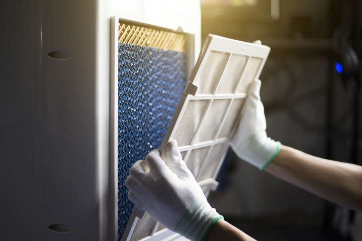 Clean your air conditioner